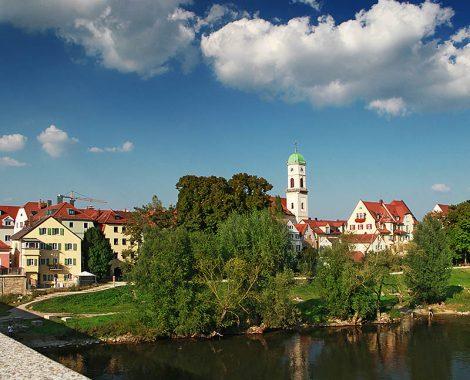 09_Regensburg©Jaugstetter